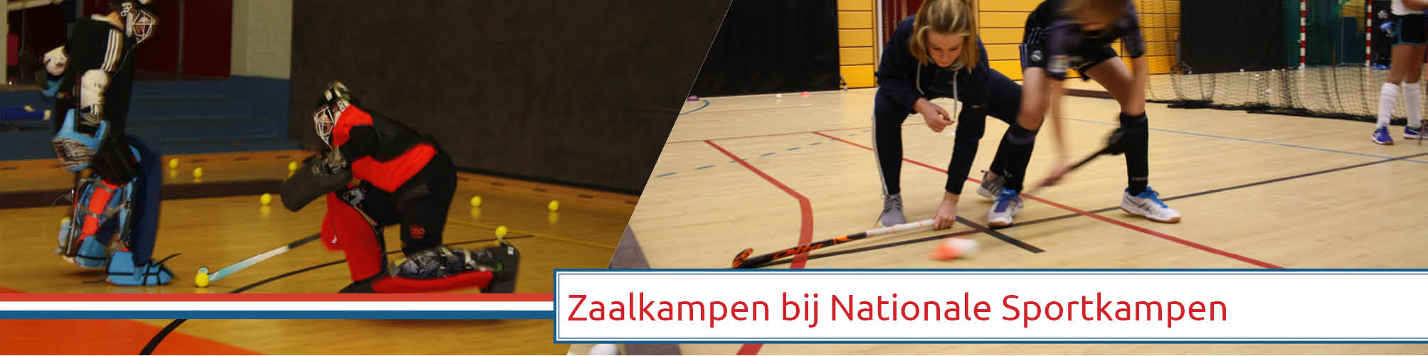 Nationale Zaalhockey Kampen